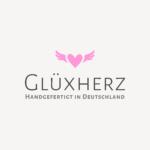 Glüxherz logo