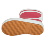 Gummistiefel rot N 3